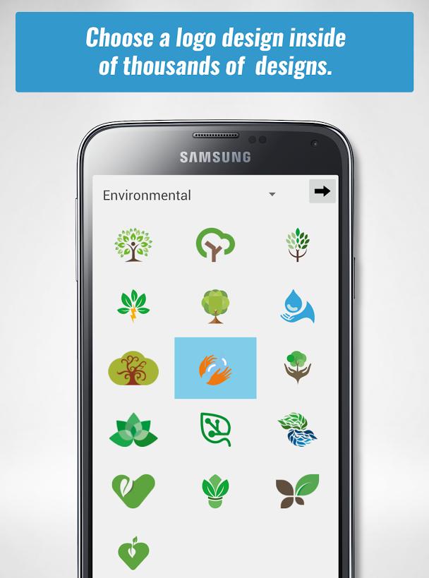 Logo-Maker-App