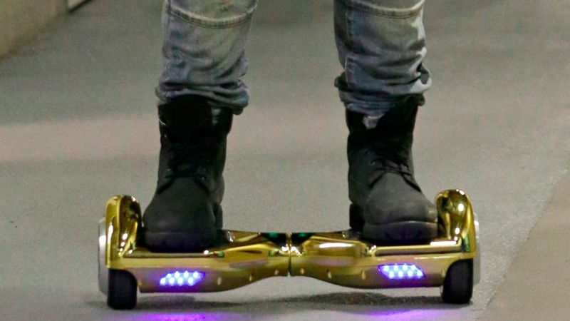 Hover-Board