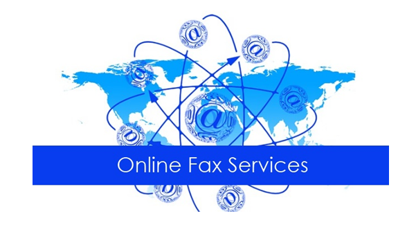 Internet-Faxing-Service