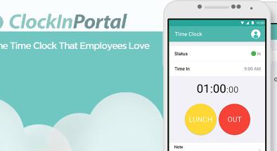 clockin-portal