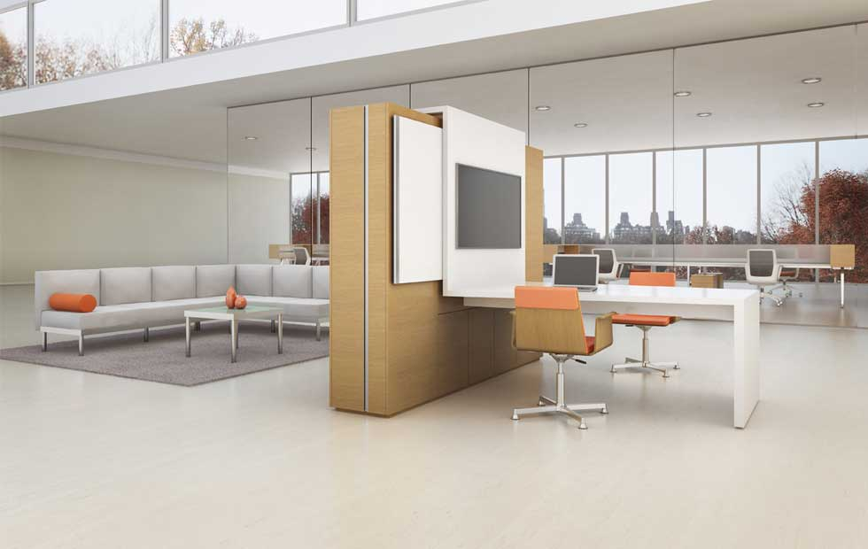 Trends In Conference Room Technology