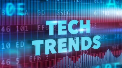 Top Technology Trends