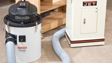 How to Choose the Right Dust Extraction System