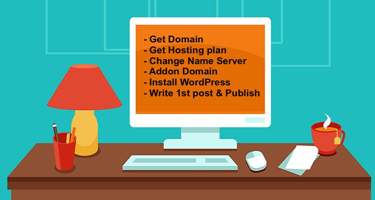 Characteristics of a Professional Blog with WordPress