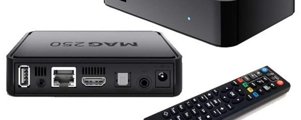 IPTV Box Set