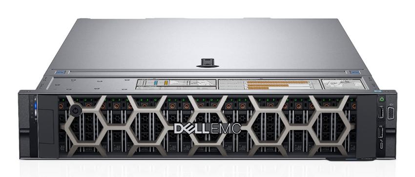 DELL EMC POWEREDGE 14G SERVER