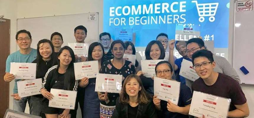 How to sell on Lazada 260 Course