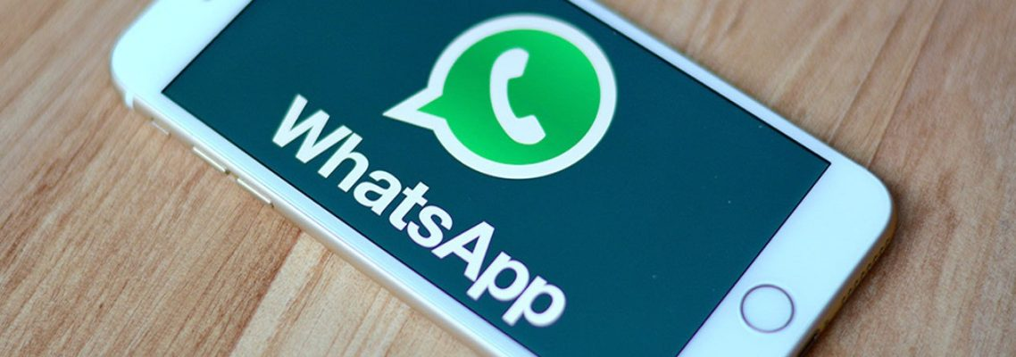 Whatsapp hack via Phonespying