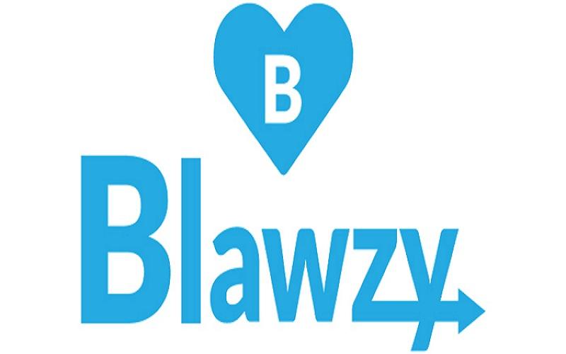 Blawzy app