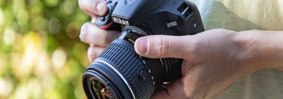 How To Find The Perfect Camera For You
