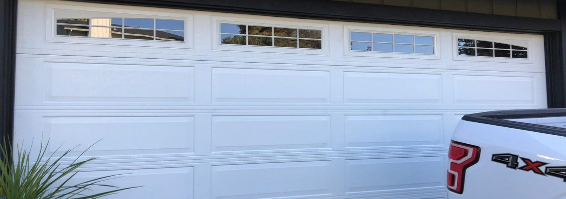 The Complete Guide to Garage Door Maintenance