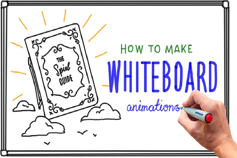whiteboard videosoftware